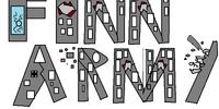 Finn Army: Finn's Spooky Stories