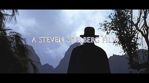 Raiders of the Lost Ark (1981) – South America, 1936 – Opening Credits