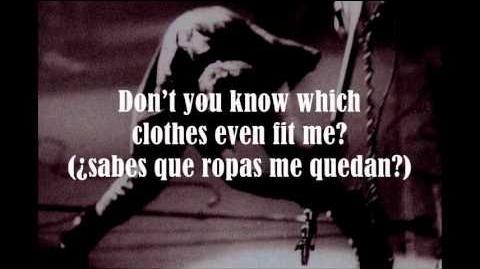 The Clash - Should I Stay Or Should I Go Lyrics-0