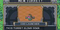 Goo Launcher