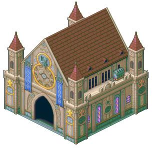 Archineer hall