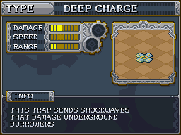 Deep charge preview