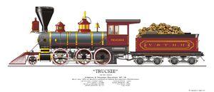 1920Truckee