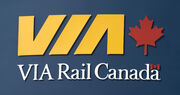 VIA Rail Rate 1362424596664