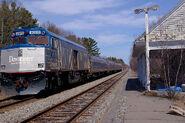 Amtrak NPCU