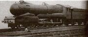 GWR King Henry VII left 14 view