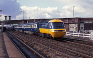 43058 at Selby BR Blue