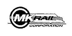 MK Rail logo