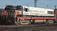SP U23B 6800