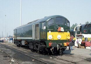 BR Class 28