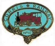 Badge 10 200