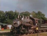 Conway Scenic Railroad 47