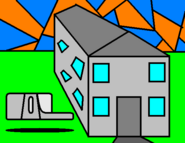 Doug Heffernan Haus 2012