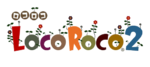 LocoRoco 2 Logo