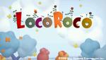 LocoRoco 2 Logo Sheet
