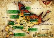 Ezzo territory