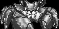 Ascot Crab