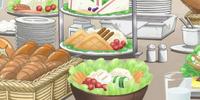 Elder Tale Cuisine