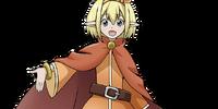 Nagi (Adventurer)