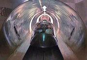 Cardesigns 21 Logans Run MazeCar Transportation tube
