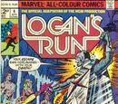 Logan's Run (Marvel) 4