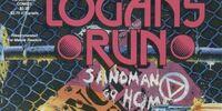 Logan's Run (Adventure) 6
