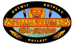 Survivor All-Stars Logo