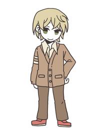 Fuyukichi normal