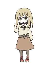 Natsuyume normal
