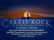 Castle Rock Entertainment Television 1995