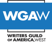 Writers Guild of America West logo