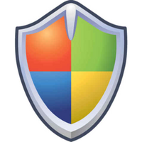 Windows Security Center WinXP
