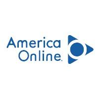 AOL America Online