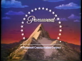 Paramount 1988 Communications