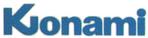 Konami Logo 1981 Blue