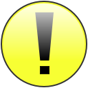 File:Attention yellow.png