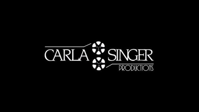 Carla Singer Productions HD Logo