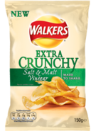 Crunchy snv big