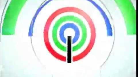 ABS CBN BREAK BUMPER 5 FEB 2014