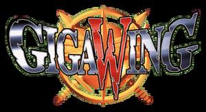 Giga Wing Logo