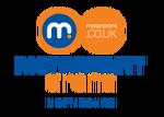 Motorpoint Arena Nottingham logo