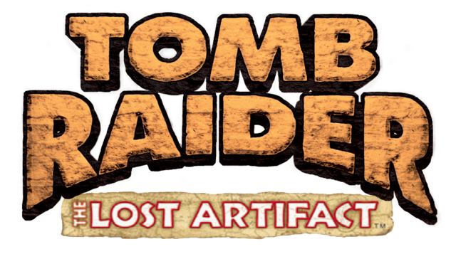 File:Tomb Raider - The Lost Artifact (USA).png