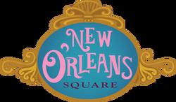 300px-New Orleans Square logo svg