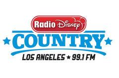 KRDC Radio Disney Country 99.1 FM AM 1110