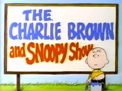 Thecharliebrownandsnoopyshow1983