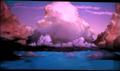 Columbia sky