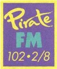PIRATE FM (1992)