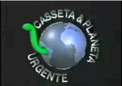 Casseta e Planeta 1995