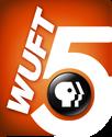 WUFT 5 logo 2010