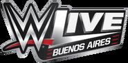 WWELiveBuenosAires
